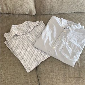 Button Up Shirt-bundle